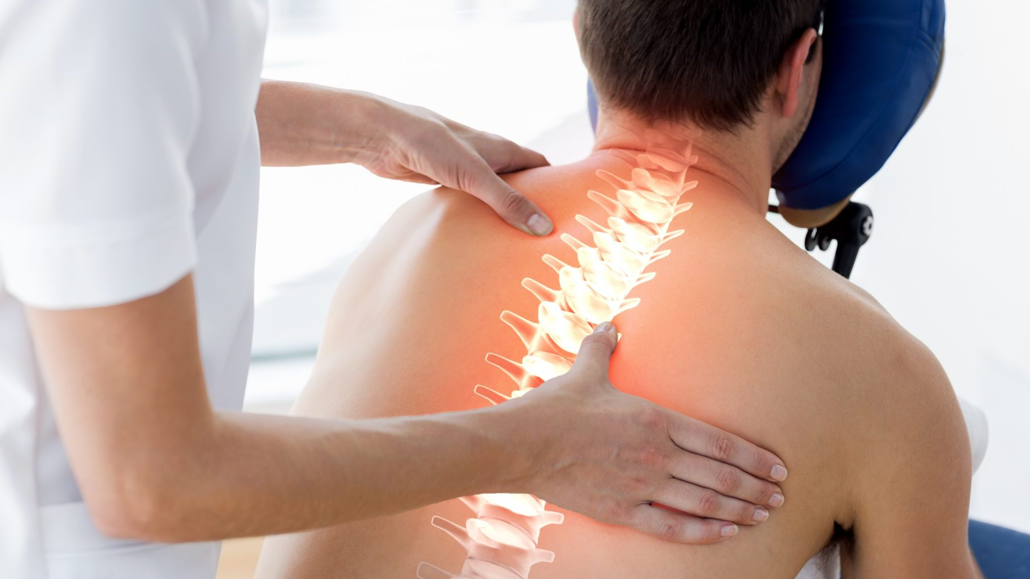 Neck Pain physiotherapist