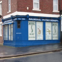 Balmoral Physio: Gosforth Physiotherapy