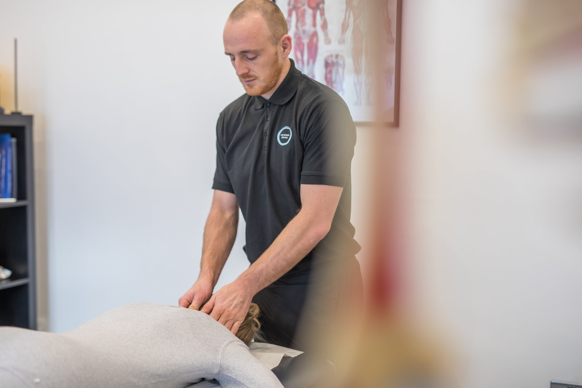 Balmoral Physio: Sutton Coldfield